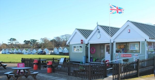 dunster, beach, salad, days, dunster beach hut, accessibility site chalet chalets
